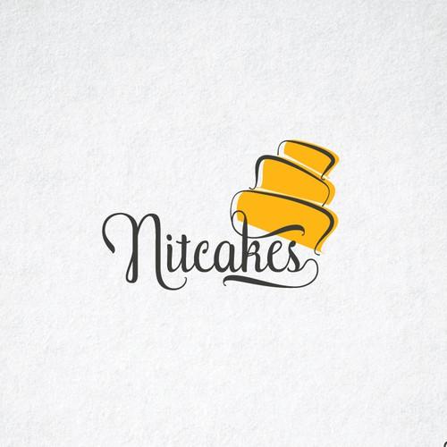 Logo Design for Cake Company