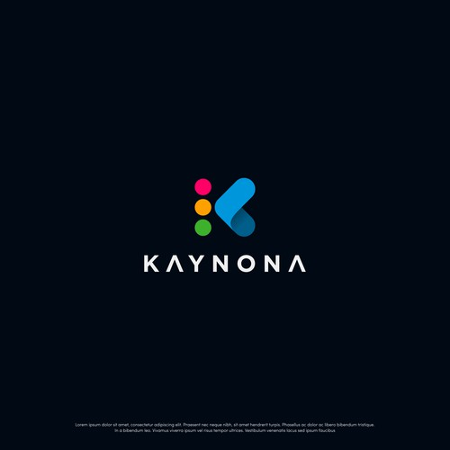 Logo for Kaynona
