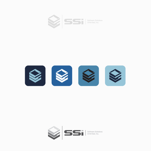 Logo for SSI