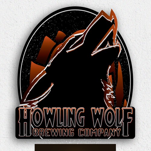 Howling Wolf Brewing Company