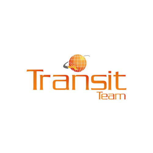 Create a corporate logo for Transit Team that displays our values