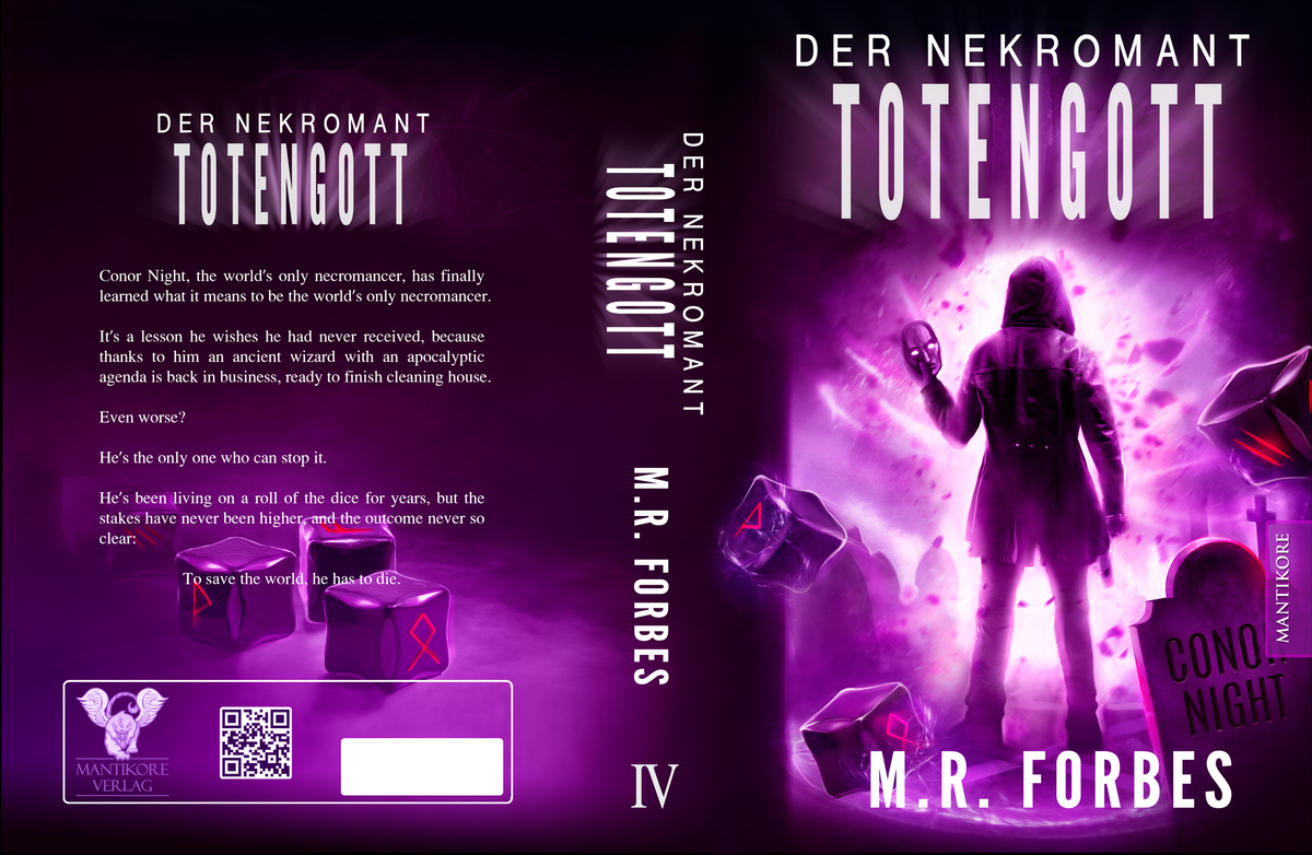 TOTENGOTT cover