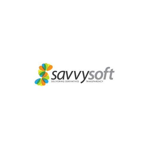 Create the next logo for Savvysoft