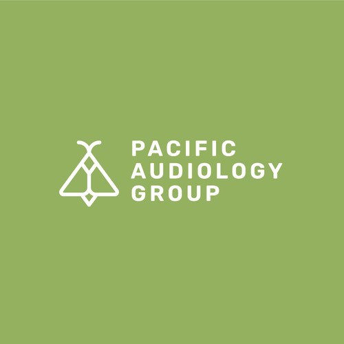 Pacific Audiology Group Logo