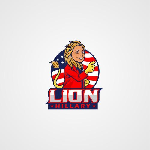 Lion Hillary05