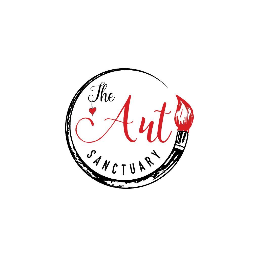 Design a  Fascinating,  Spiritual,   Art Instruction Logo