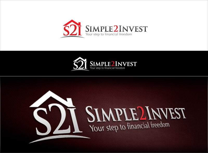 Create the next logo for SIMPLE 2 INVEST
