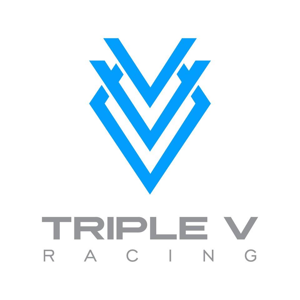 Logo Design: Motor Racing Team