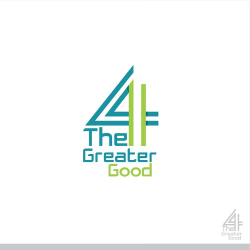 4 The Greater Good