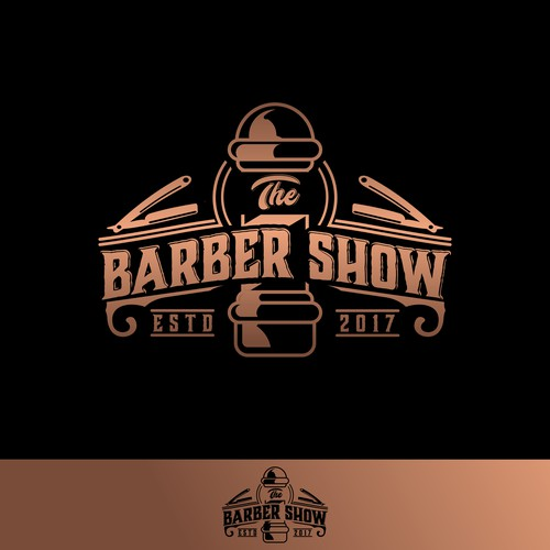 the barber show