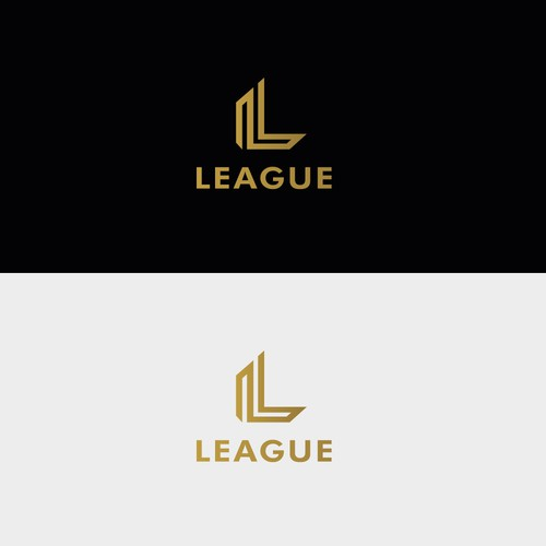 Logo for a sales company.
