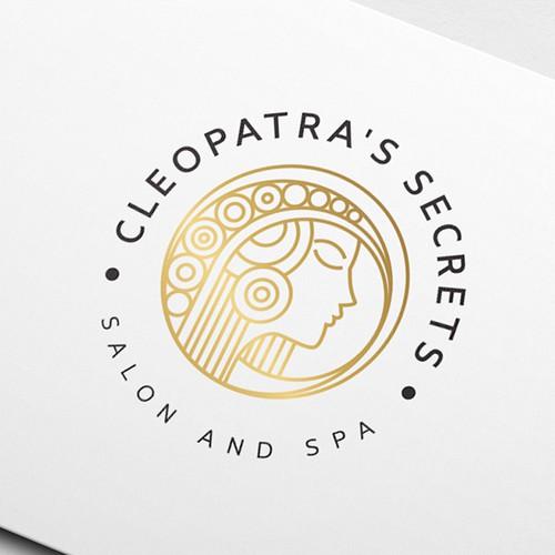Cleopatra's Secrets logo