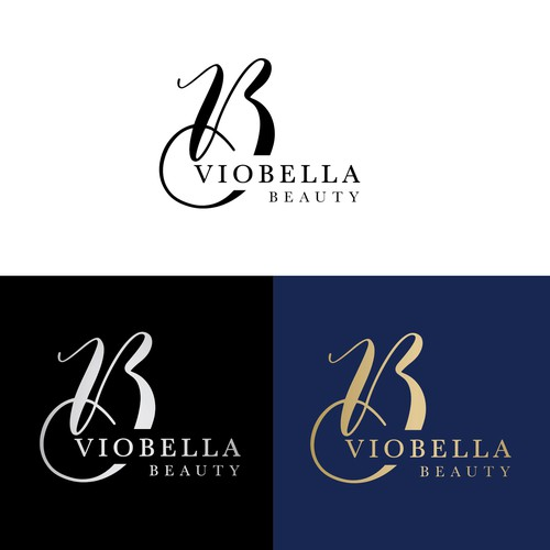 Modern logo concept for Beauty Company