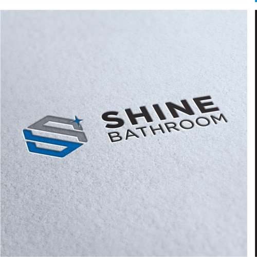 Tech logo for Shine Bathroom