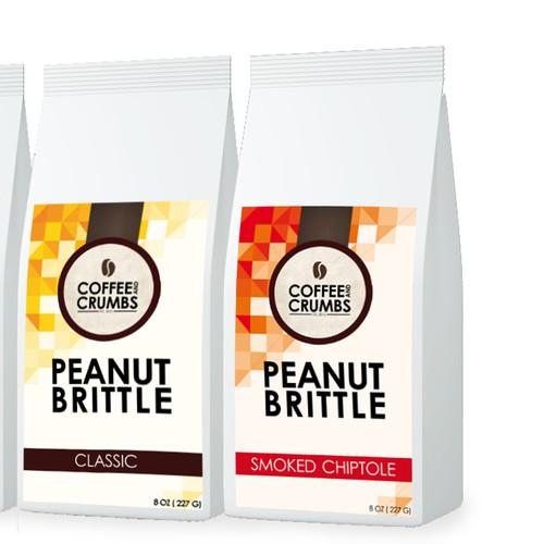 The Nutty Brittle