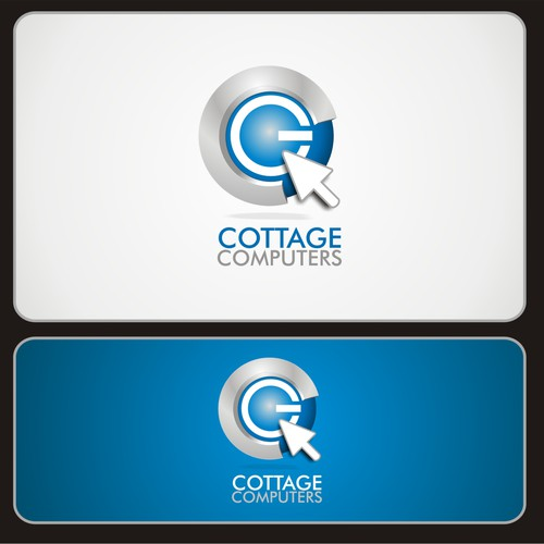 Cottage Computers needs a NEW look