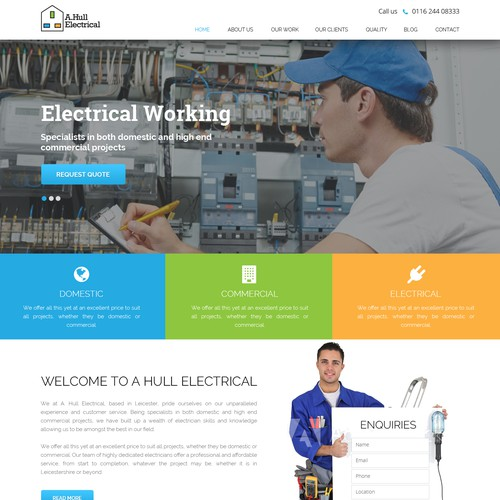 Electrical Company