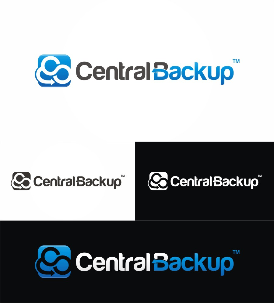 New logo wanted for Central Backup