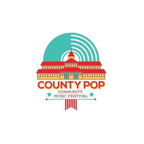 COUNTY POP
