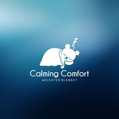 Calming Comfort Logo