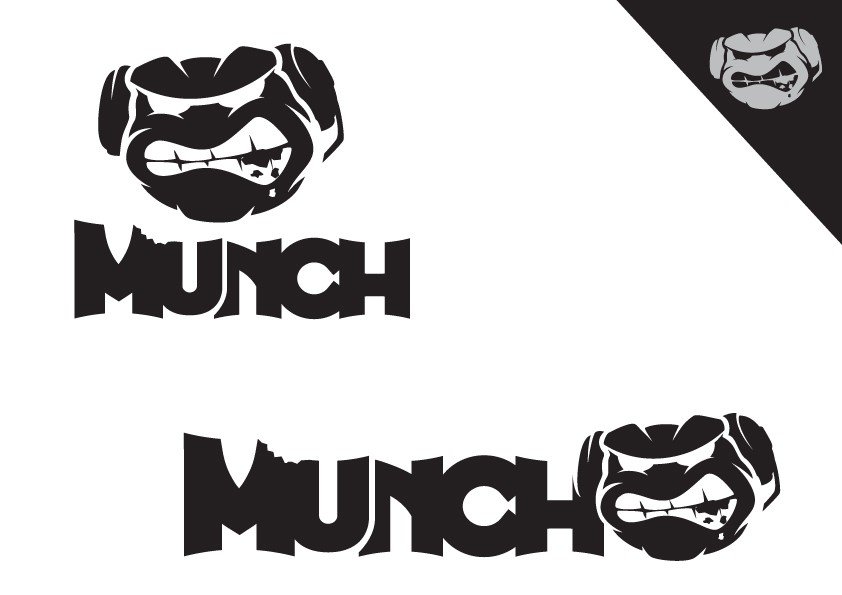 Help Munch with a new logo