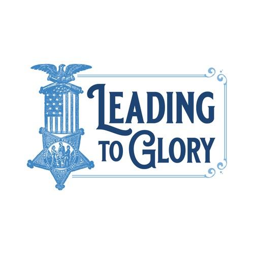 Logo | Leading to Glory