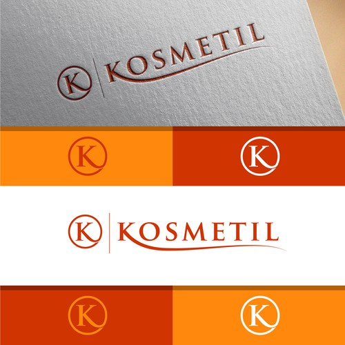 Logo for Kosmetil