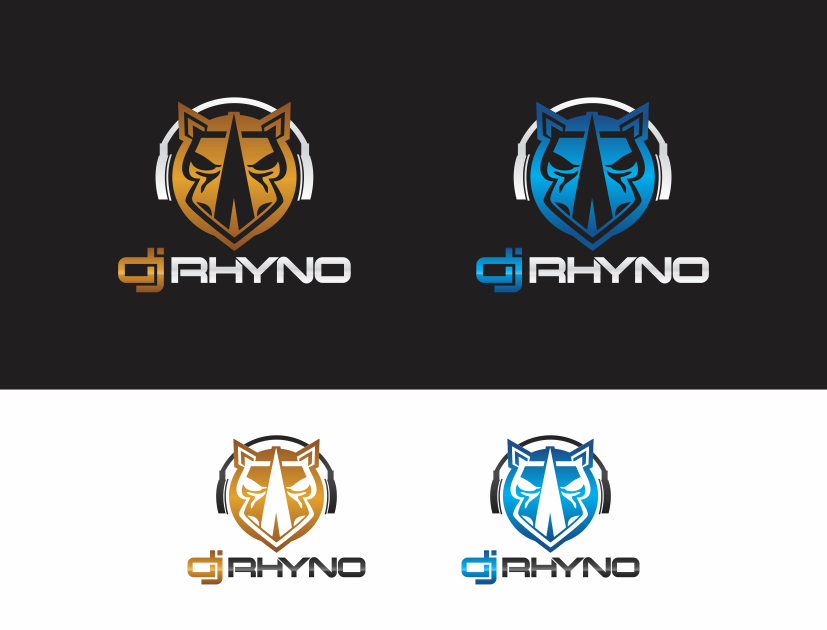 Help DJ Rhyno with a new logo
