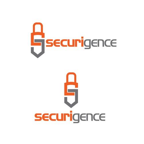 logo for SecuriGence