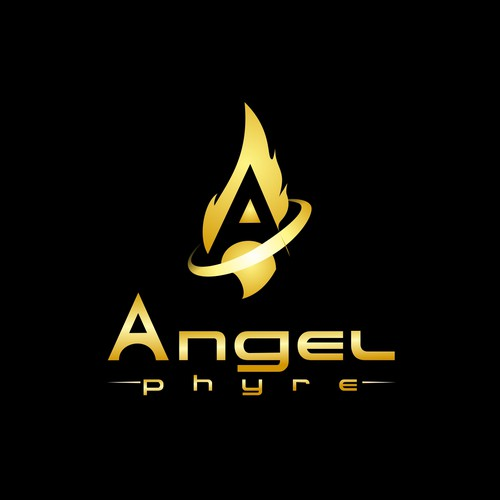 logo for Angel Phyre