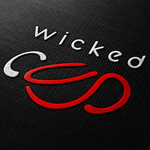 WICKED CUP LOGO
