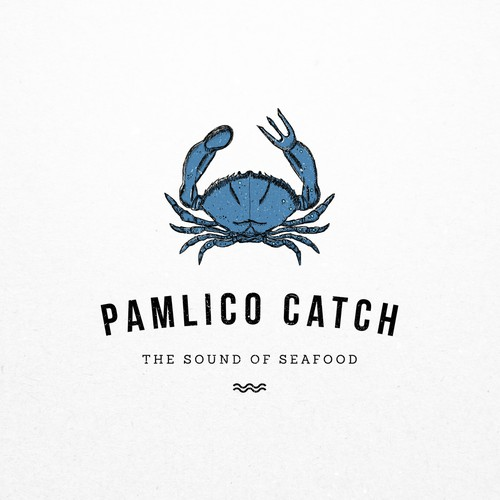 Concept for Pamlico Catch