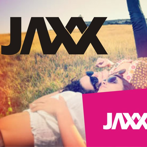 Help JAXX with a new logo