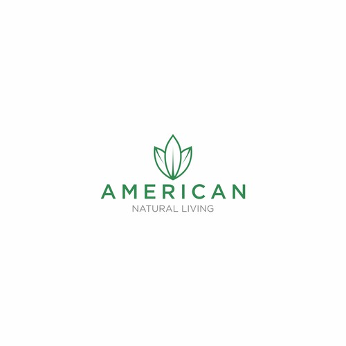New Logo For Business That Helps Natural Health Product Startups Grow