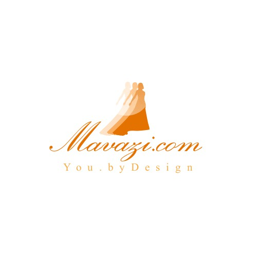 Help mavazi.com with a new logo and business card