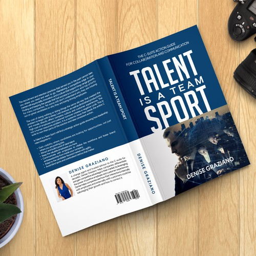 Talent Is A Team Sport