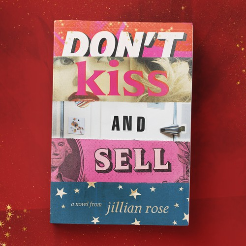 Don't Kiss and Sell Book Cover