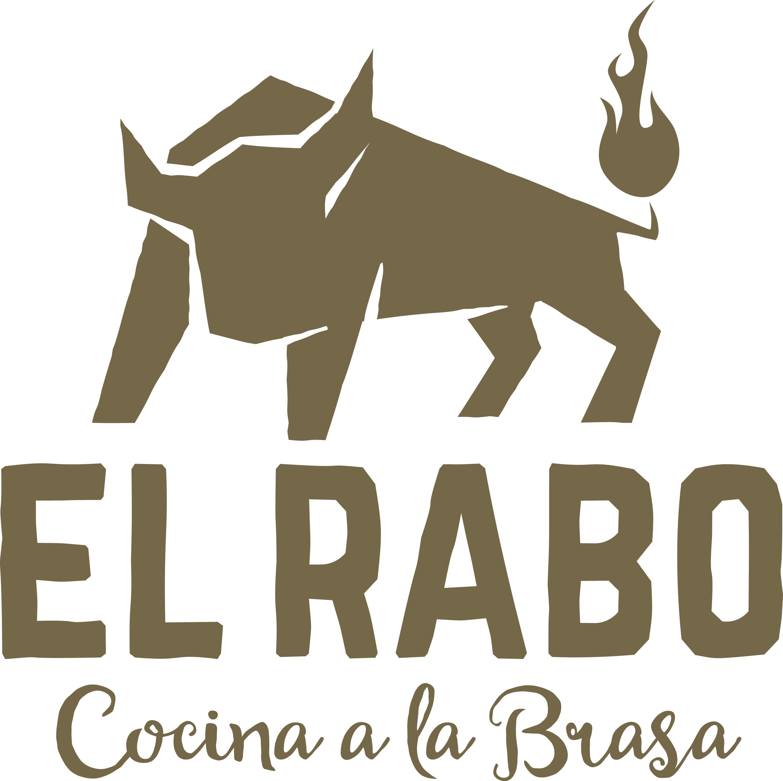 Logo para un restaurante con un concepto nuevo de cocina a la brasa para la ciudad.
