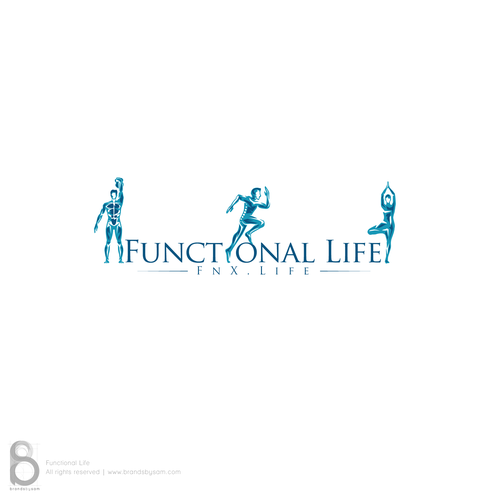 Logo Design for Functional Life