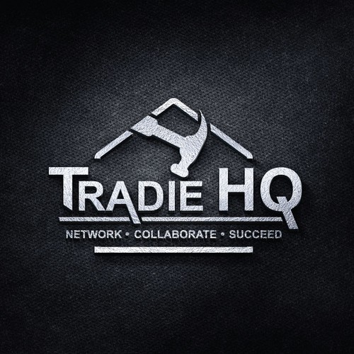 Tradie HQ Logo