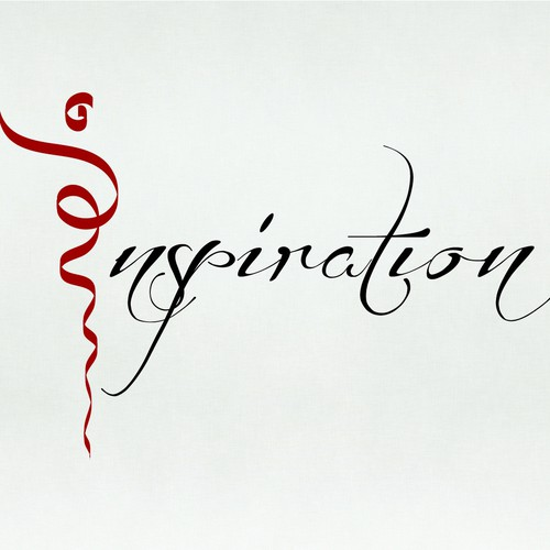 logo for inspiration