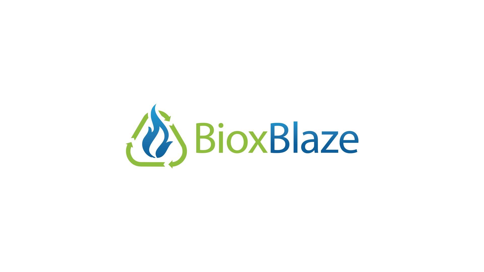 Logo design fire extinguishing additive