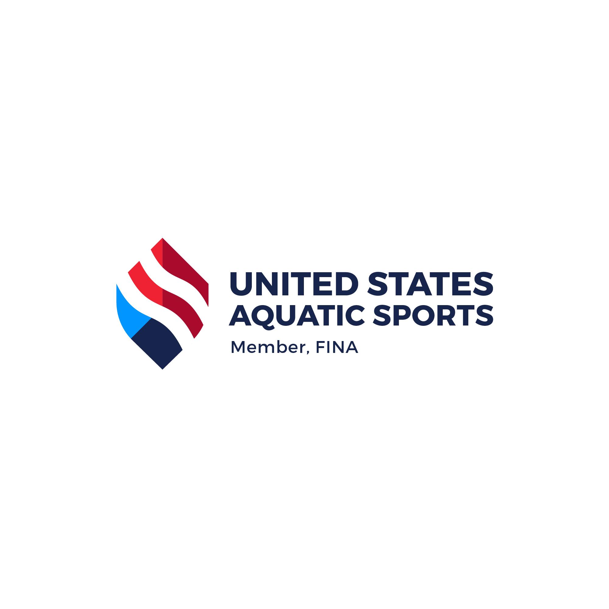 United States Aquatic Sports Logo