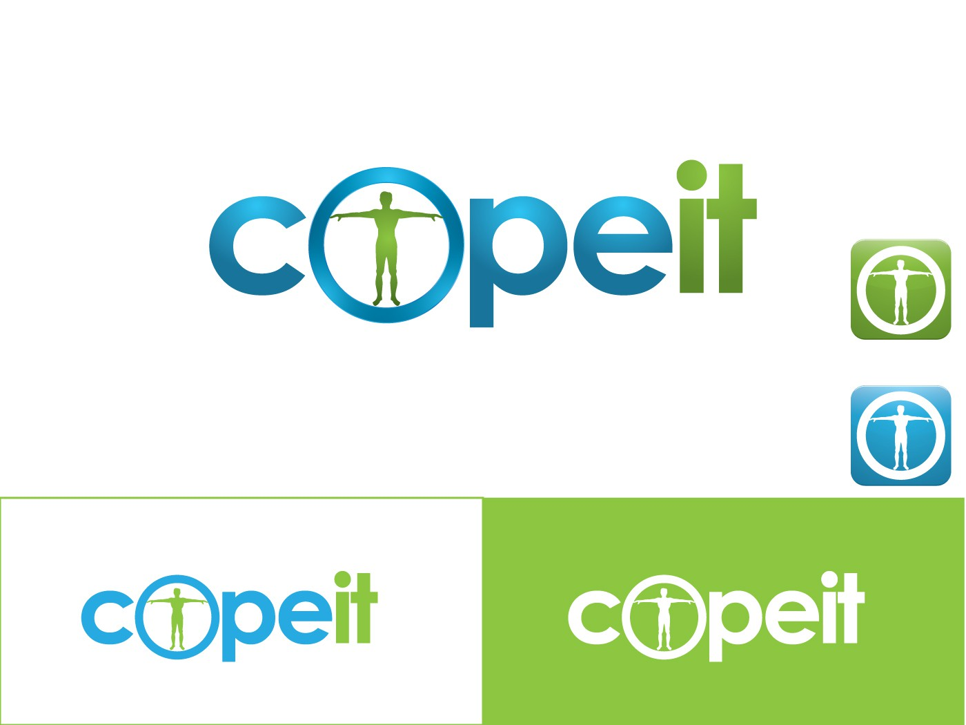 CopeIT is looking for a new logo and brand design