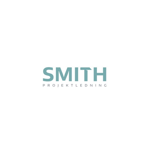 Smith Project Logo Contest Entry