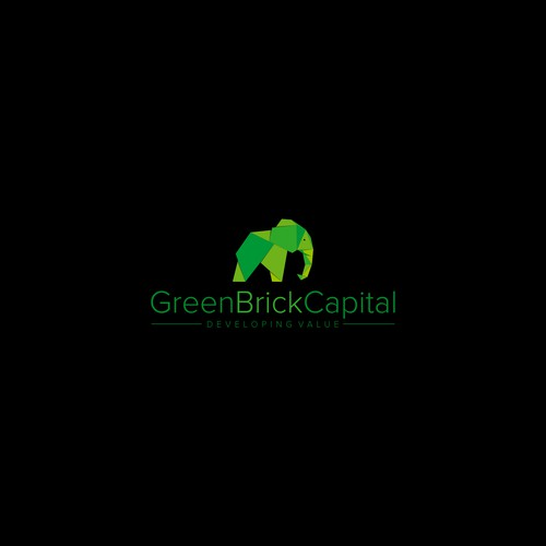 Create a logo for a real estate development company, based in Brooklyn, NY.