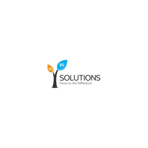 Simple & Modern Logo Design