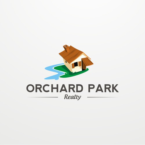 Orchard Park house