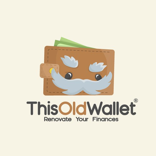 Logo design for Finance Business
