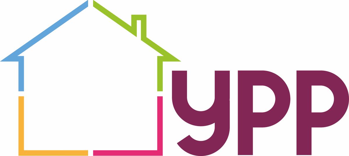 YPP company logo